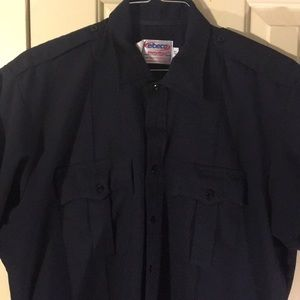 2e559e30 Elbeco Duty Max Shirts - Elbeco Police EMS EMT Duty Short sleeve shirt